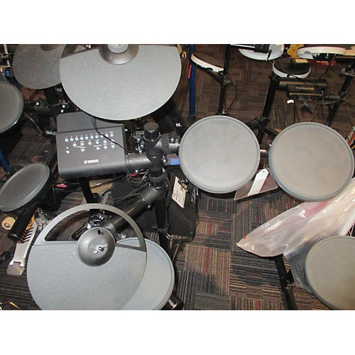 Yamaha DTX400 Electronic Drum Set
