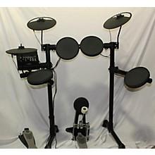 Yamaha DTX430-k Electric Drum Set