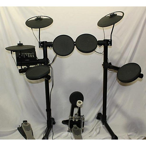 Yamaha DTX430-k Electric Drum Set