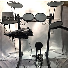 Yamaha DTX430K Electric Drum Set