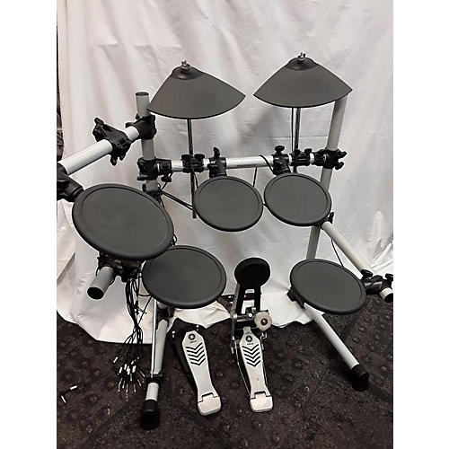 Yamaha DTX500 Electric Drum Set