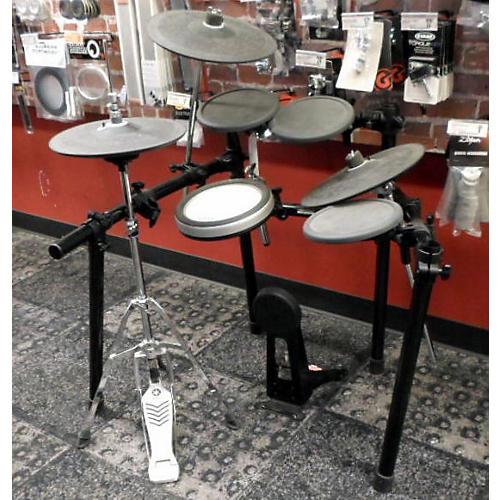 used yamaha dtx532 electronic drum set guitar center. Black Bedroom Furniture Sets. Home Design Ideas