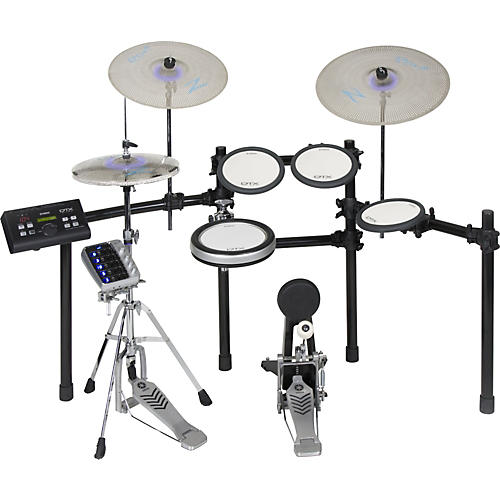 DTX560SP Electronic Drum Shell Pack w/Zildjian Gen16 Hi-Hat