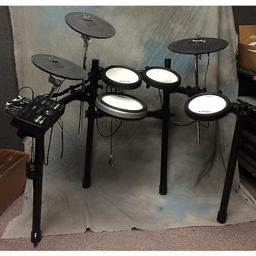 drum set table just kidz just kidz my first metal drum set sc 1 st sears. Black Bedroom Furniture Sets. Home Design Ideas