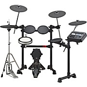 DTX6K2-X Electronic Drum Set