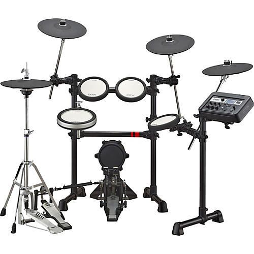 Yamaha DTX6K3-X Electronic Drum Set