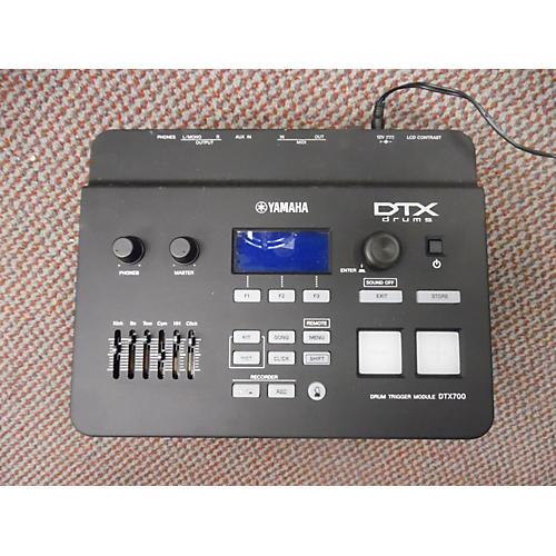 Yamaha DTX700 Electric Drum Module