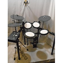 Yamaha DTX700 Series Electric Drum Set