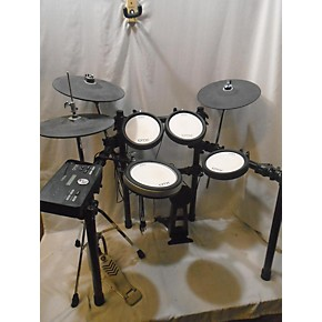 Used Yamaha DTX700 Series Electric Drum Set