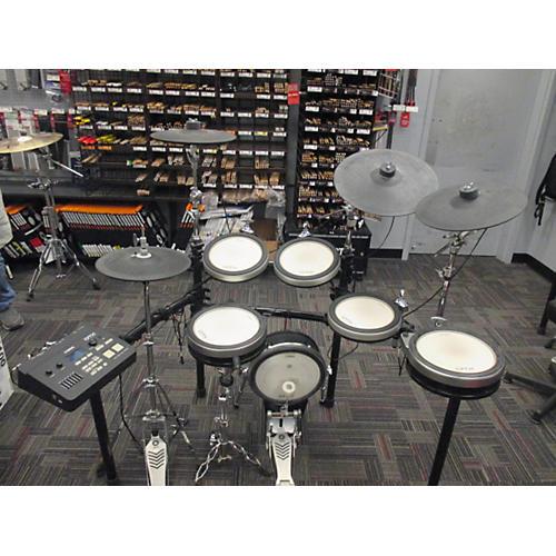 Yamaha DTX750K Electric Drum Set