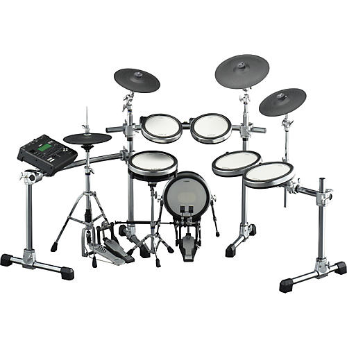 Yamaha Dtx950k Electronic Drum Set