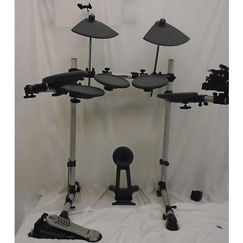 Yamaha DTXPLORER Electric Drum Set
