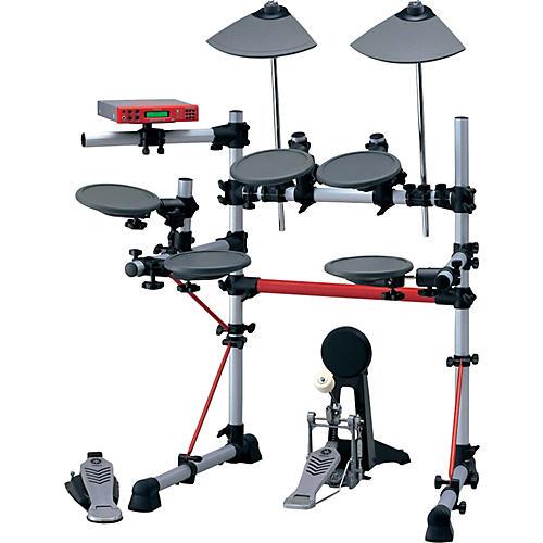 dtxpress iii electronic drum set guitar center. Black Bedroom Furniture Sets. Home Design Ideas