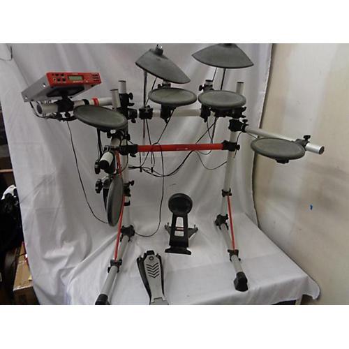 Yamaha DTXPress III Electric Drum Set