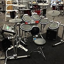 Yamaha DTXTREME III Electric Drum Set