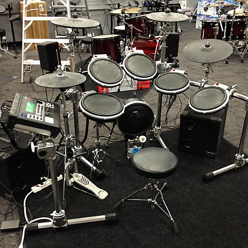 Yamaha DTXTREME III Electric Drum Set