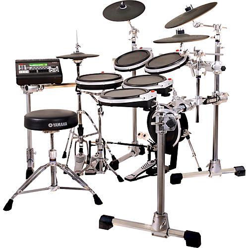 yamaha dtxtreme iiisp special electronic drum set guitar