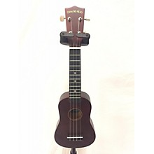 Diamond Head DU-101 SOPRANO Solid Body Electric Guitar
