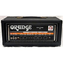 Orange Amplifiers DUAL DARK 50 Tube Guitar Amp Head
