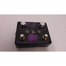 Keeley DUAL FIXED FILTER-NOVA WAH LE Effect Pedal