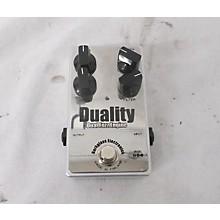Darkglass DUALITY DUAL FUZZ ENGINE Effect Pedal