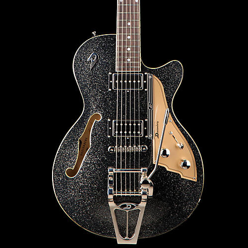 Duesenberg DUESENBERG DTV-BKS WC STARPLAYER TV BLK SPRKL