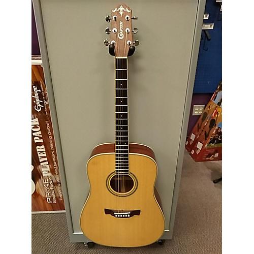 Crafter Guitars DUKE D6N Acoustic Guitar