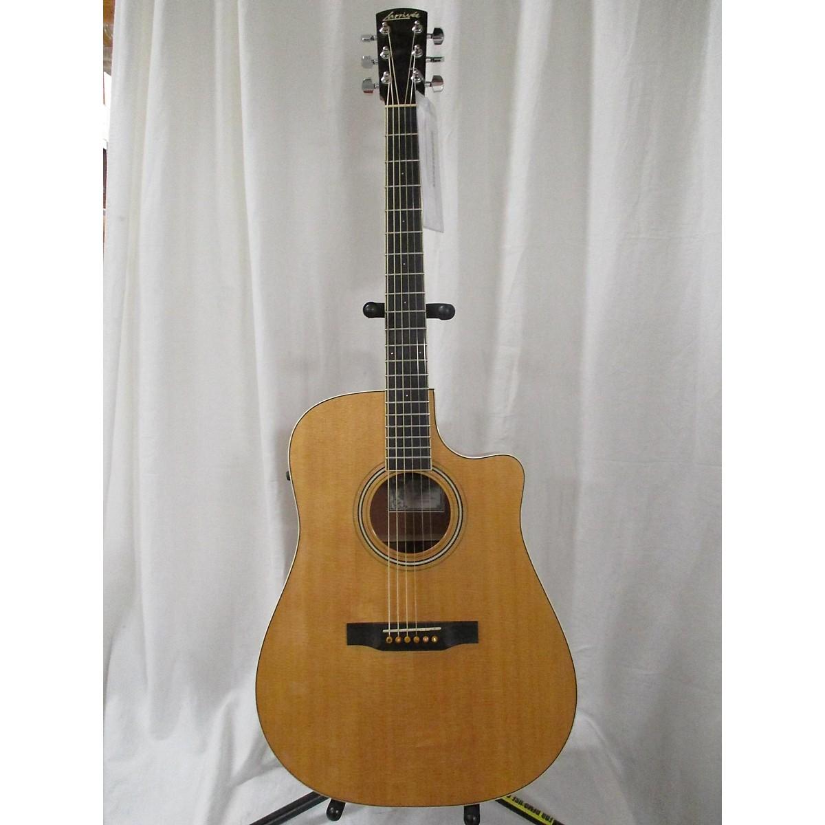 Larrivee DV-04 Acoustic Electric Guitar