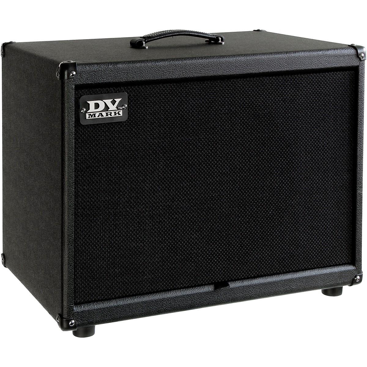 DV Mark DV 112 Plus 150W 1x12 Guitar Speaker Cabinet