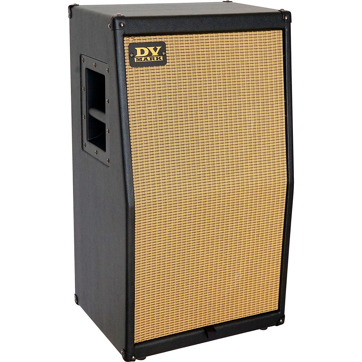 DV Mark DV Gold 212V 300W 2x12 Vertical Guitar Speaker Cabinet
