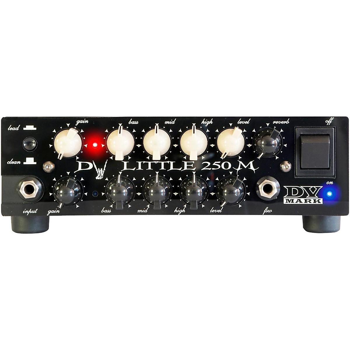DV Mark DV Little 250 M 250W Guitar Amp Head