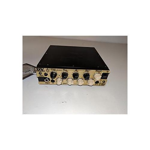 Markbass DV MICRO 50 CMT Guitar Amp Head