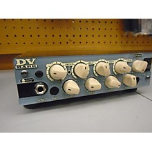 DV Mark DV MICRO 50 Solid State Guitar Amp Head