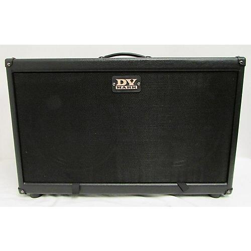 DV Mark DV Neoclassic 2x12 Guitar Cabinet