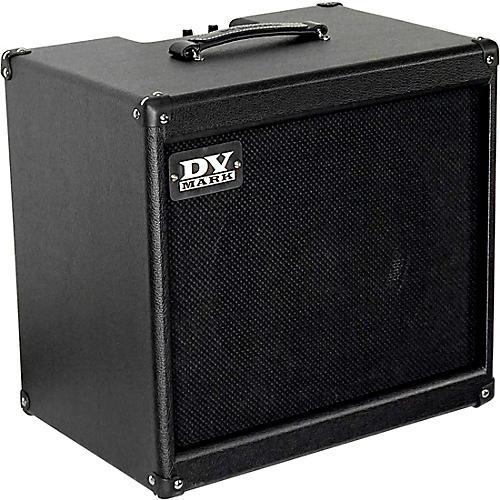 DV Mark DV Powered Cab 60W 1x12 Powered Guitar Speaker Cabinet