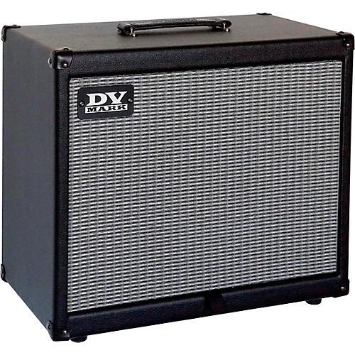 DV Mark DV Silver 112 Small 150W 1x12 Guitar Speaker Cabinet