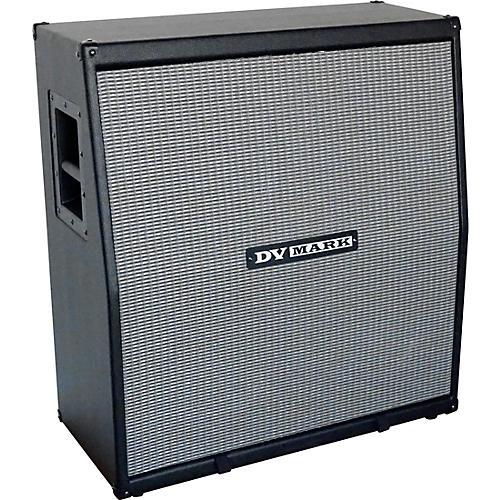 DV Mark DV Silver 412 600W 4x12 Guitar Speaker Cabinet