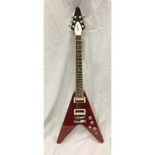 Gibson DVCGWRCH3 Solid Body Electric Guitar