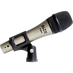 DVM5 Handheld Dynamic Microphone