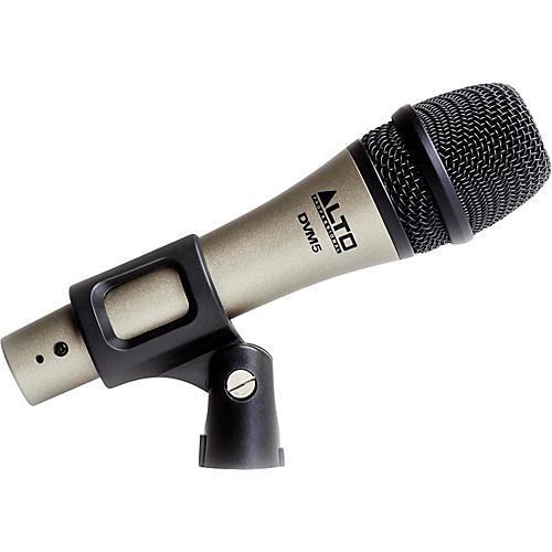 Alto DVM5 Handheld Dynamic Microphone
