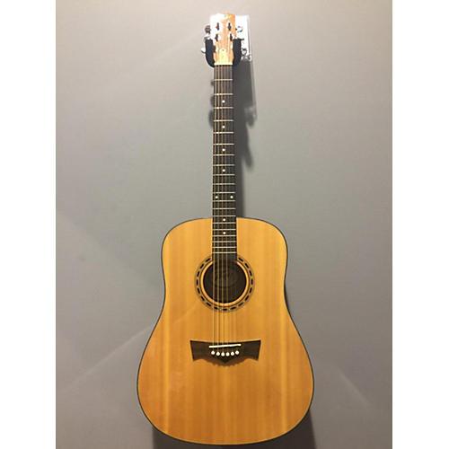 Peavey DW-1 Acoustic Electric Guitar