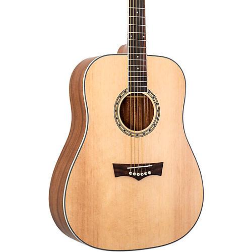 Peavey DW-2 Dreadnought Acoustic Guitar