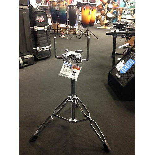 DW DW 9900 HEAVY DUTY DOUBLE TOM STAND Percussion Stand
