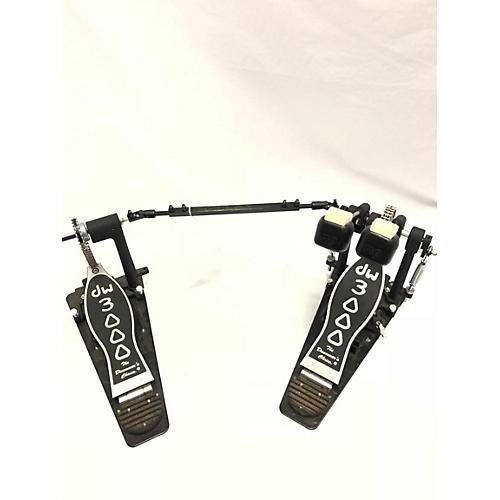 DW DW3000 Double Bass Drum Pedal