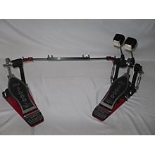 DW DW5000 Turbo Double Pedal Double Bass Drum Pedal