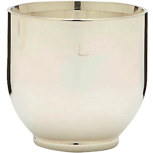 Denis Wick DW6182L HeavyTop Mouthpiece Booster for Large Shank Tenor and Bass Trombone Mouthpiece