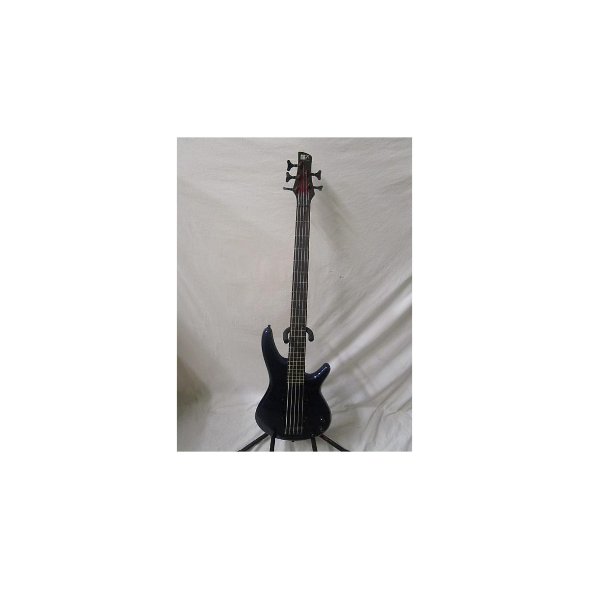 Ibanez DWB35 Electric Bass Guitar