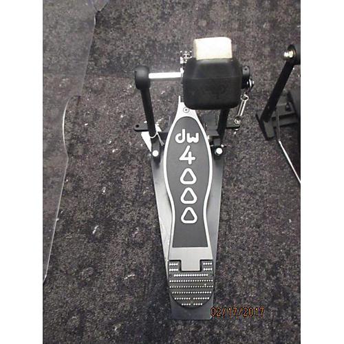 DW DWCP4000 Single Drum Pedal Single Bass Drum Pedal