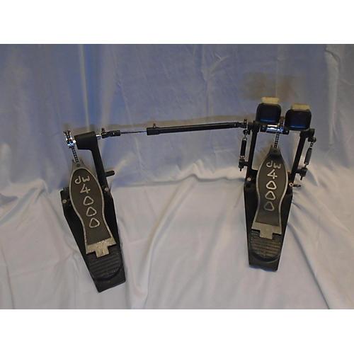 DW DWCP4002P Double Bass Drum Pedal