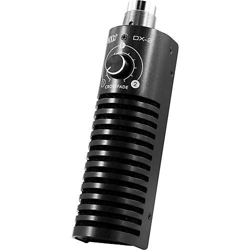 MXL DX-2 Dual Capsule Variable Dynamic Microphone